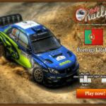 Flash Rally Portugal