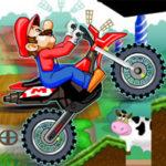Mario Mountain