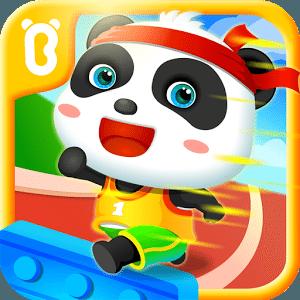 Panda Olympic Games