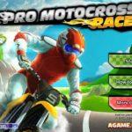 Pro Motorcross Racer