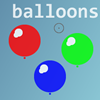 Balloons alpha