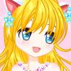 Cat Girl Dressup