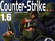 Counter Strike 1 6 Half Life Mod