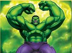The Big Hulk