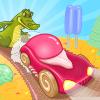 Ice Cream Racing