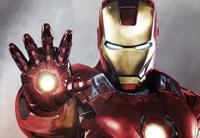 Iron Man Star War