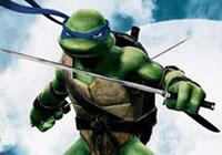 Ninja Turtles – The Return Of King