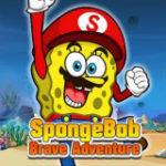 Spongebob Brave Adventure