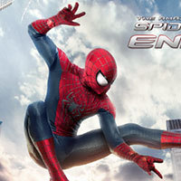 The Amazing Spider Man 2 Endless